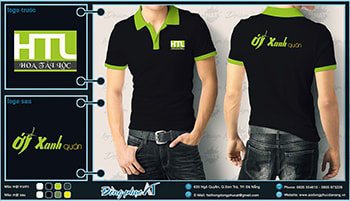 áo lớp tại Đà Nẵng - mẫu 27