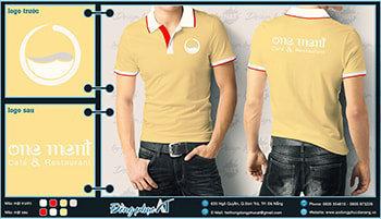 áo lớp tại Đà Nẵng - mẫu 22