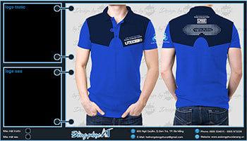 áo lớp tại Đà Nẵng - mẫu 20
