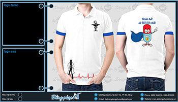 áo lớp tại Đà Nẵng - mẫu 12