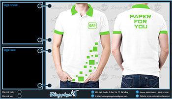áo lớp tại Đà Nẵng - mẫu 11