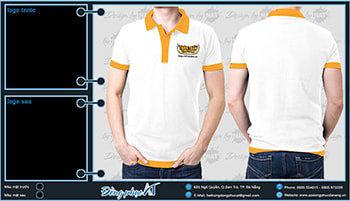áo lớp tại Đà Nẵng - mẫu 09