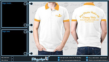 áo lớp tại Đà Nẵng - mẫu 06