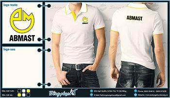áo thun đồng phục Đà Nẵng mẫu 019