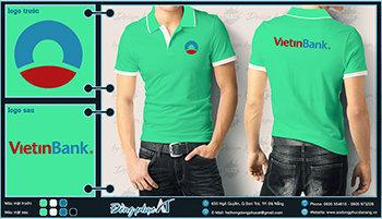 áo thun đồng phục Đà Nẵng mẫu 009