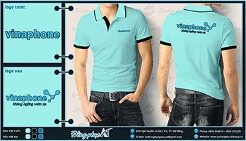 áo thun đồng phục Đà Nẵng mẫu 008